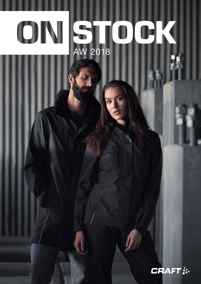 CRAFT syksy/talvi 2018