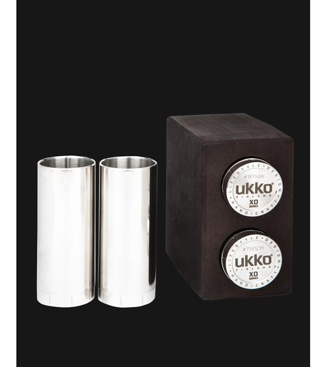 Ukko Finland-Scnhapps 2 XO