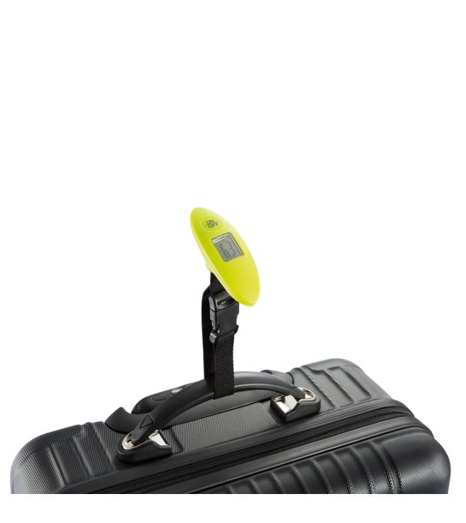 Digitaalinen matkalaukkuvaaka