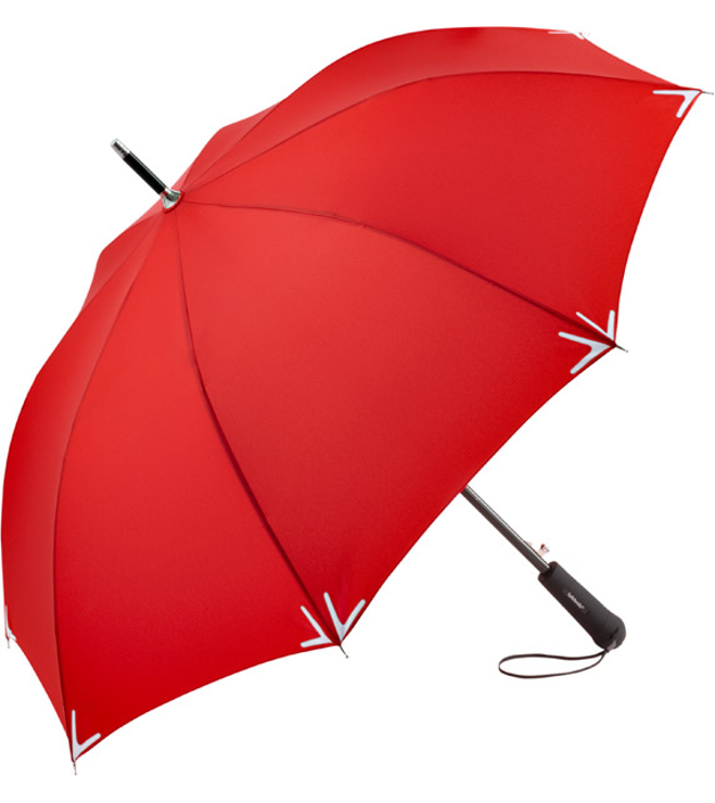 Fare Safebrella LED sateenvarjo 7571