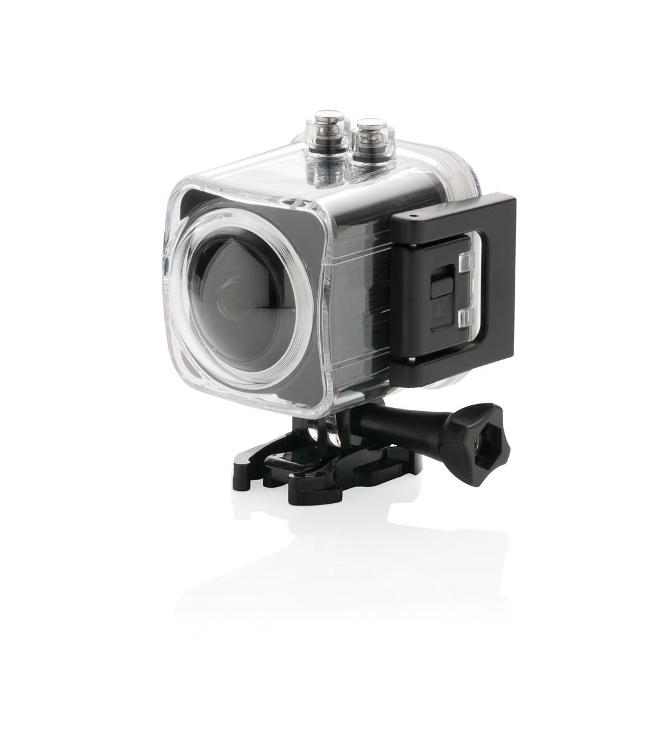 4K- actionkamera