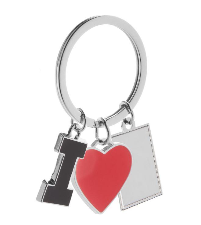 I Love avaimenperä