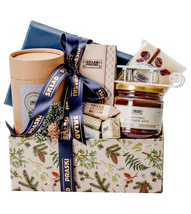 Forest box- herkkulaatikko