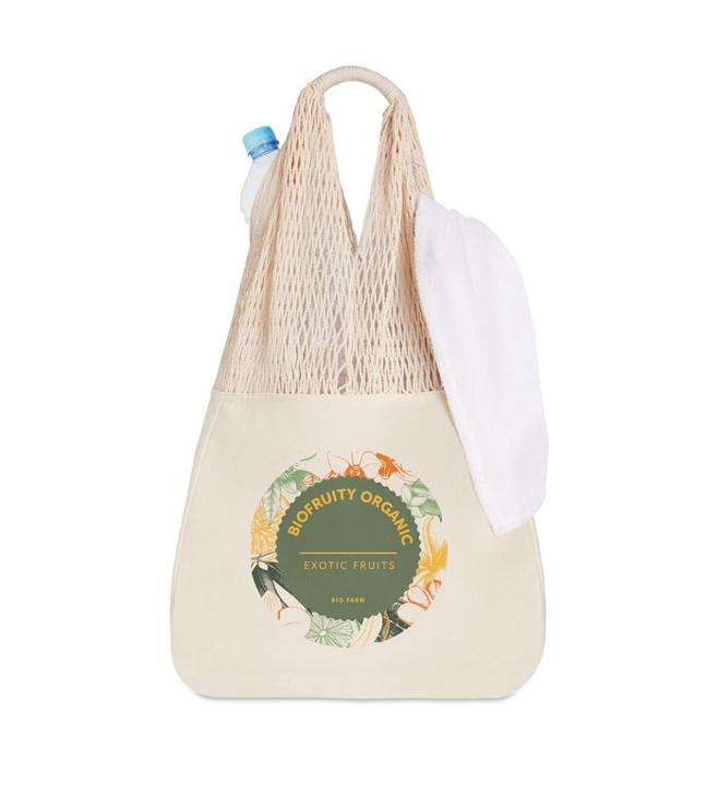 BARBUDA beach bag