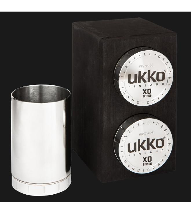Ukko Finland-Whisky 2 XO