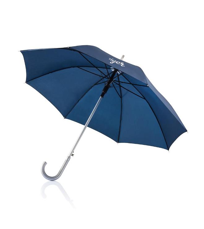 Classic alumiinivartinen sateenvarjo