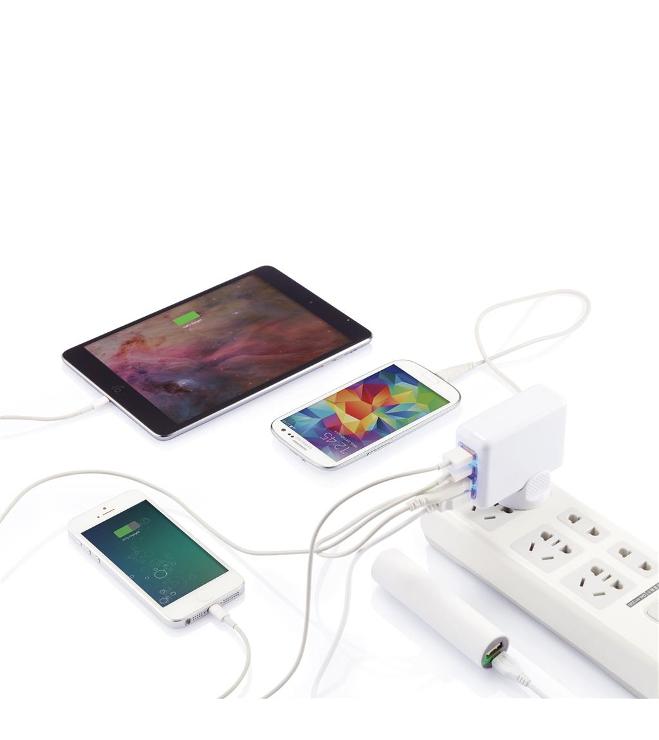 Matka USB adapteri