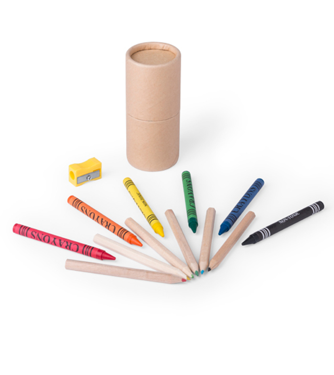 Pixi-kynäsetti