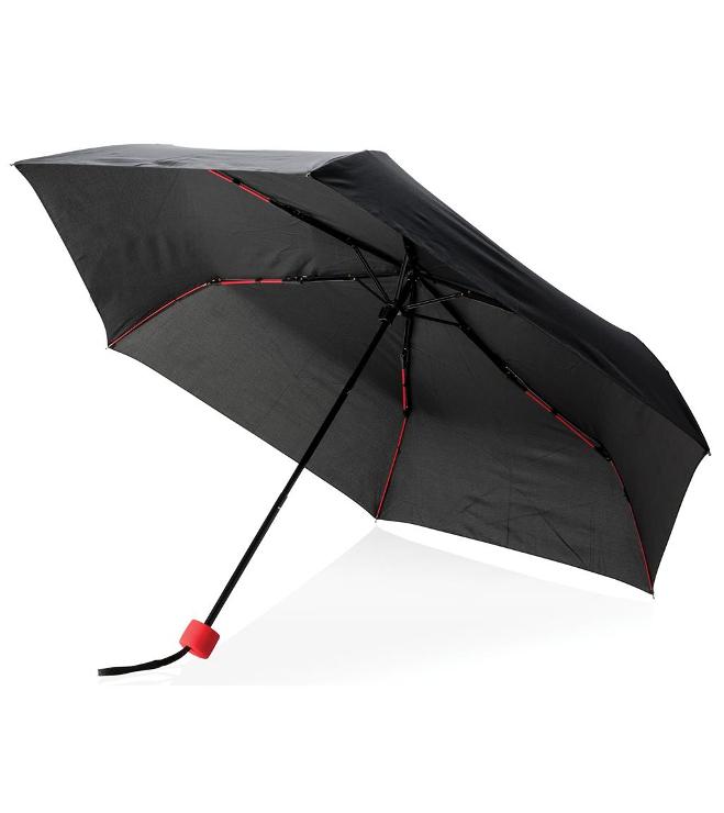 Manuaalinen mini sateenvarjo