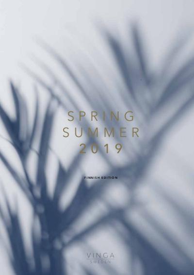 Vinga kevät ja kesä 2019