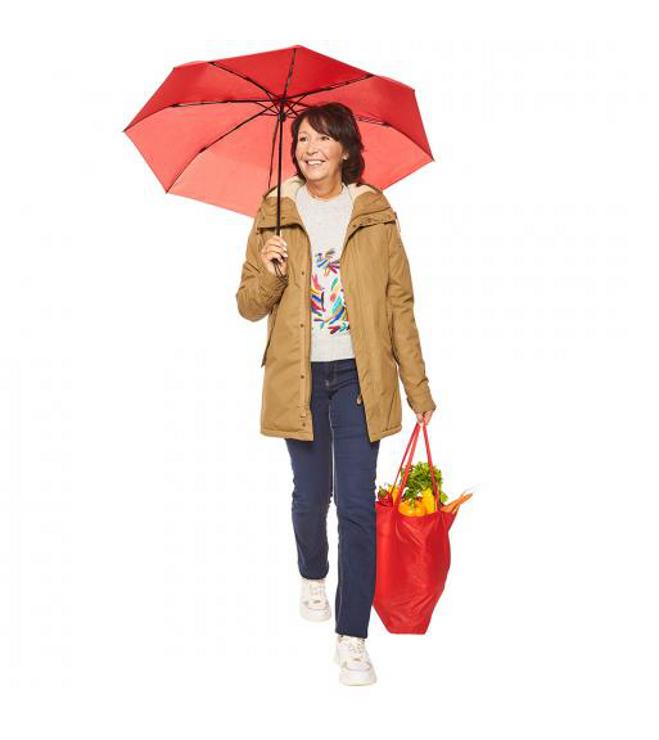Fare sateenvarjo+kassi (9159)