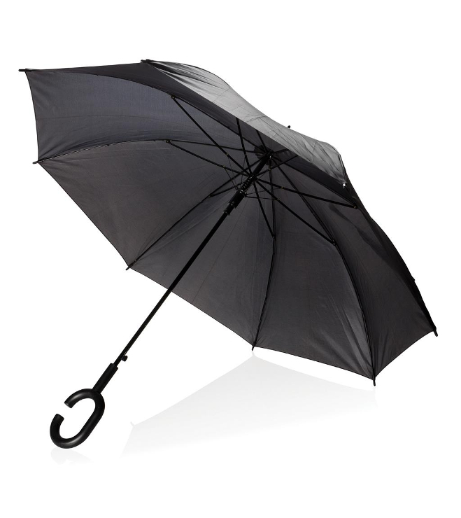 Handsfree sateenvarjo