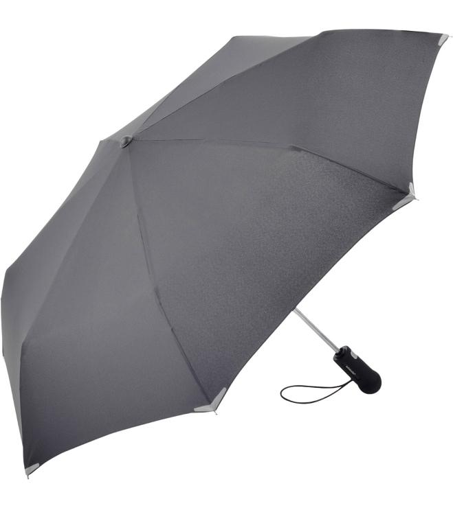 FARE automattinen minisateenvarjo LED valolla 5471