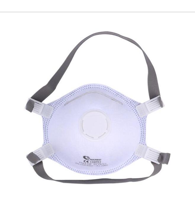 FFP3 hengityssuojain