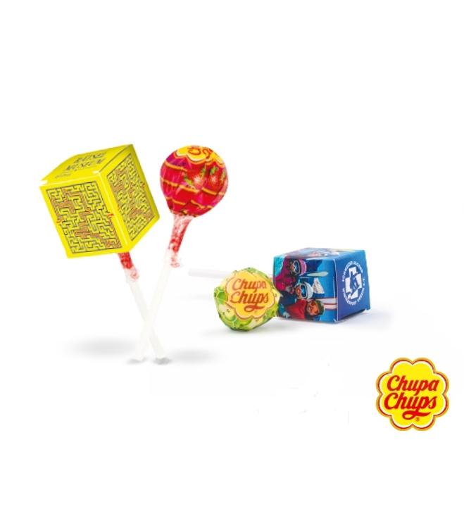 Lolly-Box Chupa Chups