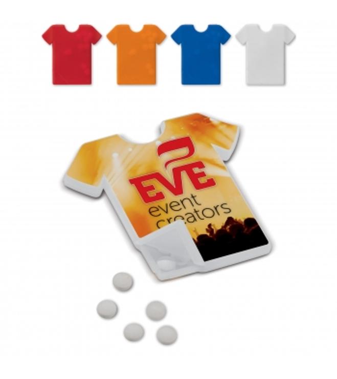 T-shirt-piparmintturasia