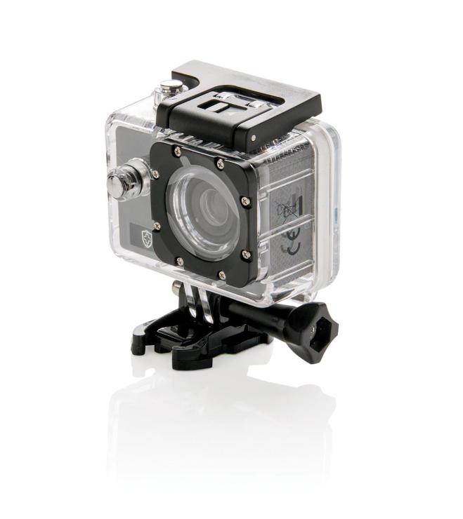 Swisspeak-actionkamera