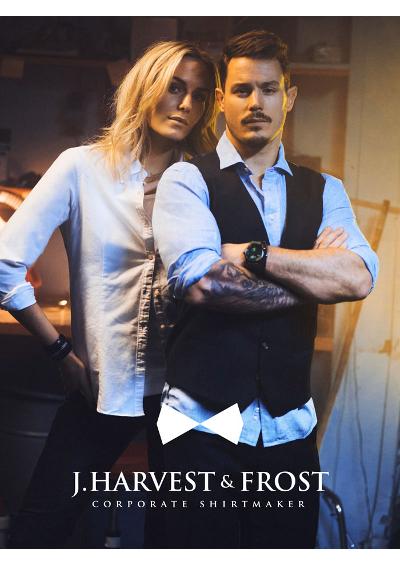 J Harvest & Frost 2019