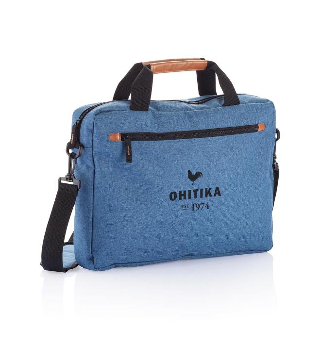 Fashion Duo- läppärilaukku