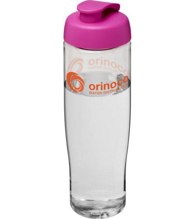 H2O Tempo® 700 ml urheilujuomapullo