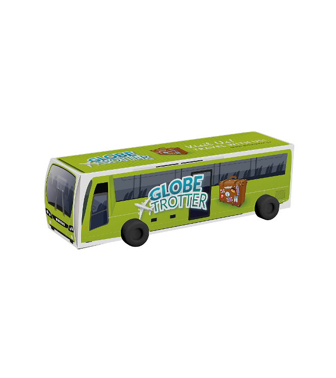Bussi Display laatikko