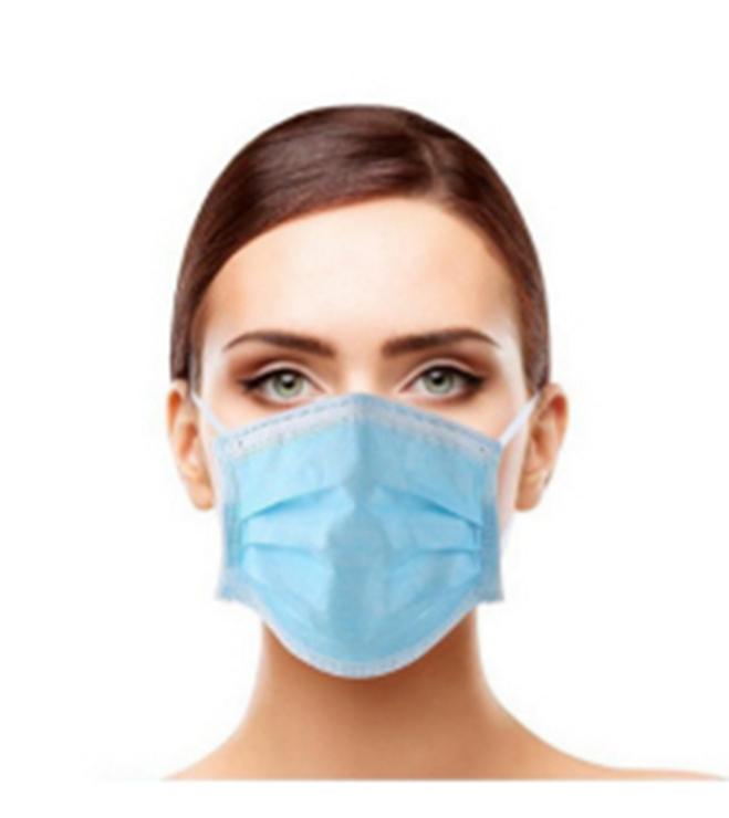 Kirurginen maski Type 2R