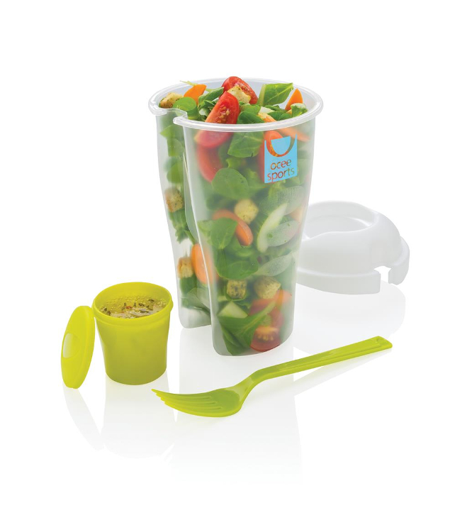 Salad2go  kuppi