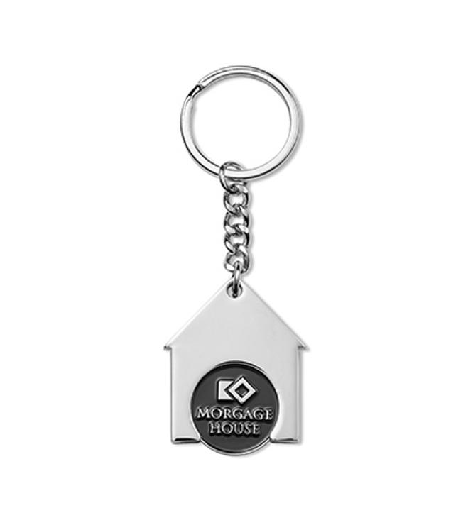 Poletti avaimenperä TALO