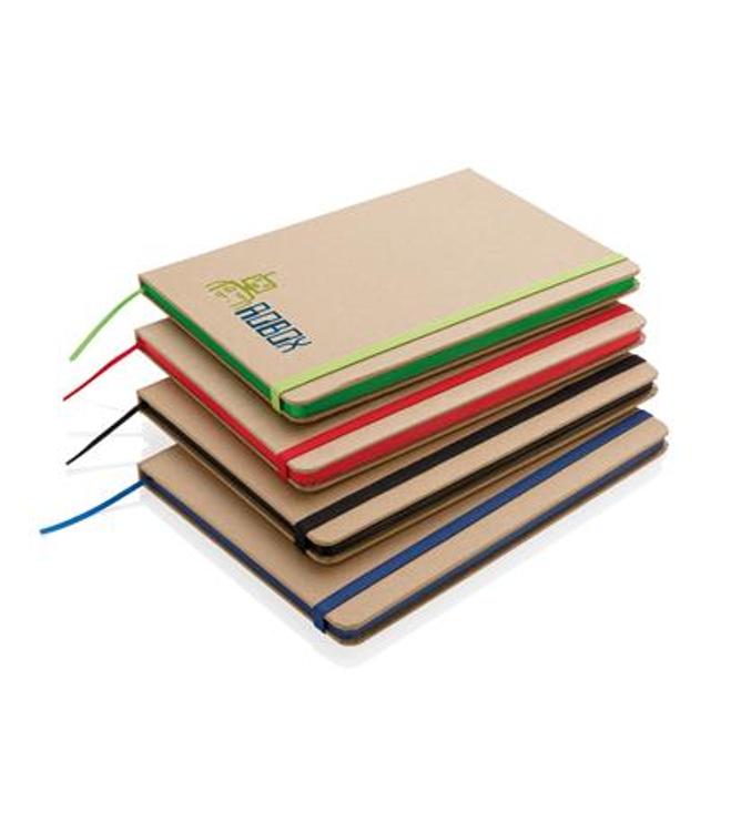Eco- kartonki muistikirja