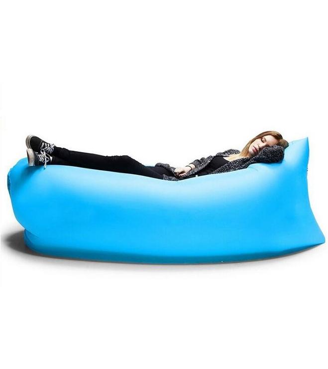 Airbed ilmasohva