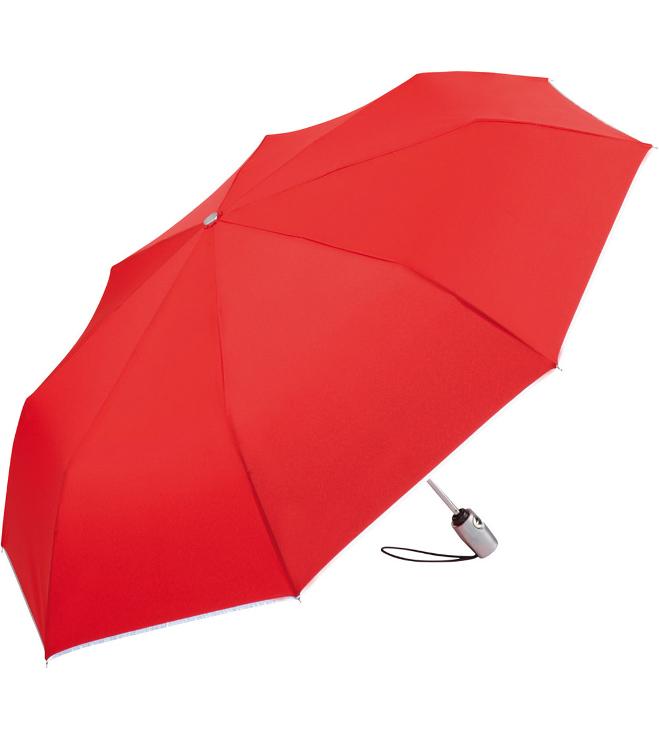 Fare Oversize mini sateenvarjo heijastimilla 5640