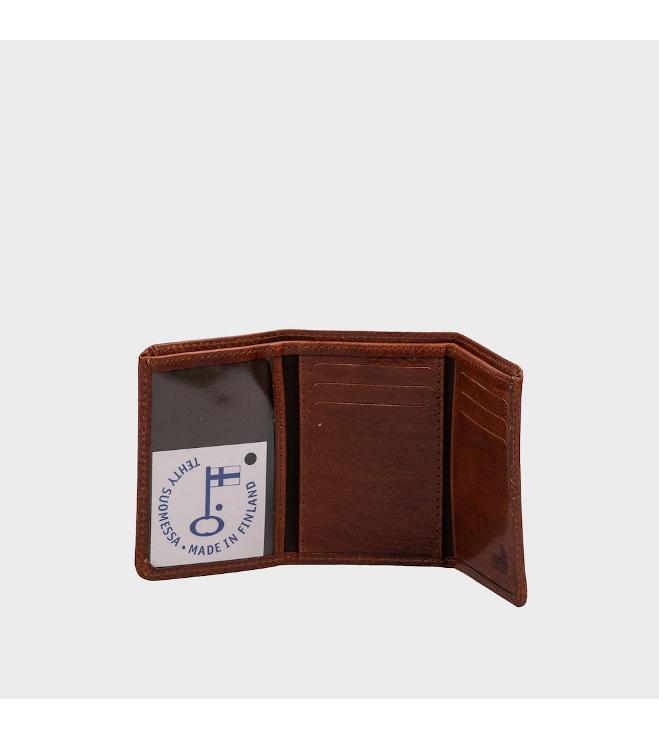 Kotimainen RFID-suojattu lompakko