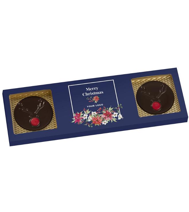 Petteri punakuono suklaa