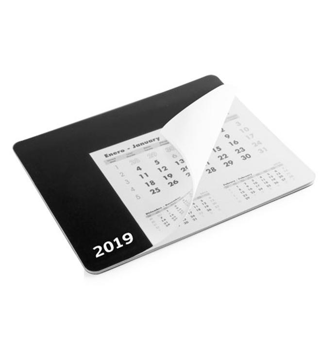 Rendux- hiirimatto kalenterilla