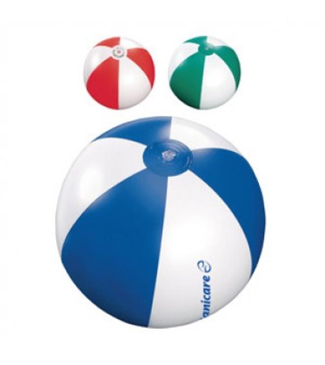 Rantapallo logolla