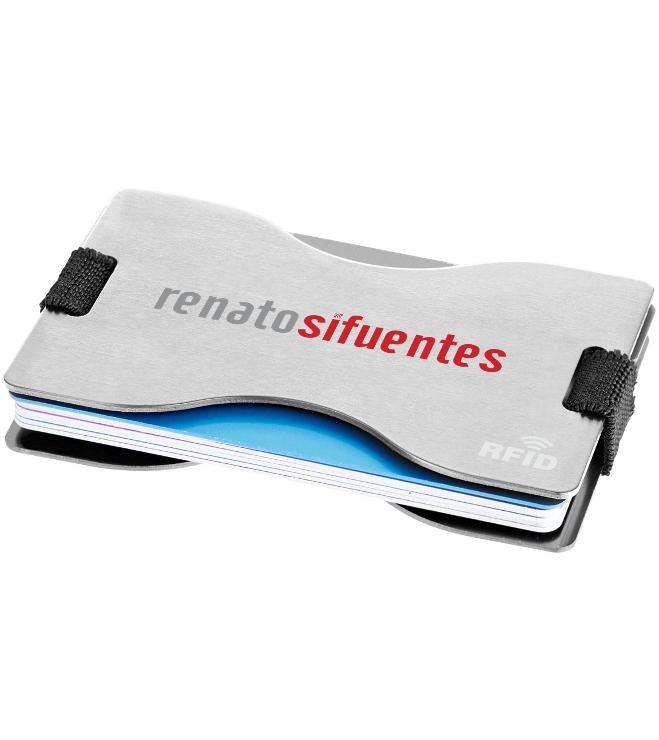 Adventure RFID korttilompakko